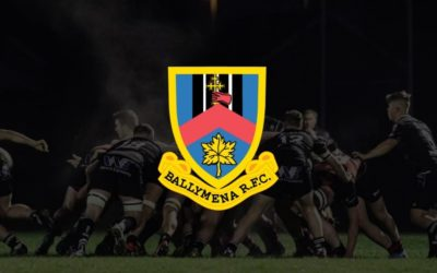 Curtis Henry hat trick helps 2XV to win over Ards